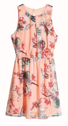 Floral Dress | Forever 21