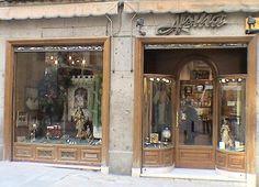 Alsina 1866 Madrid