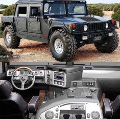 Hummer H1, American Motors, Car Wheels, Custom Trucks, Motor Car, Cars And Motorcycles, Offroad, Dream Cars, Cool Pictures