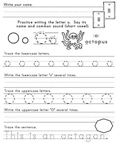 free printable letter o tracing worksheets for preschool free connect the dots alphabet letters. Black Bedroom Furniture Sets. Home Design Ideas