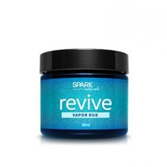 Revive - Vapor Rub Salve