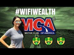 #1 MCA Autopilot Marketing System For Motor Club of America | Wifi Wealt...