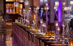 Austin Wedding Receptions & Venues | Destination Wedding Collection - The Driskill Photos  #DestinationHotelsWeddings