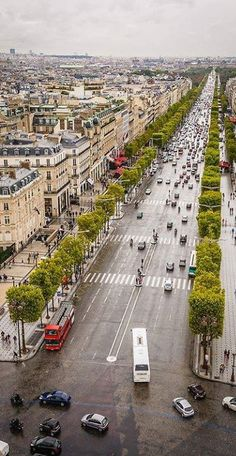 Champs Elysees,