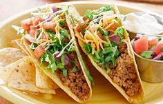 Culinária Mexicana =p