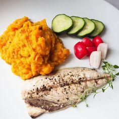 Sommer og makrellsesong - slikt blir det god mat av  Billig er det også