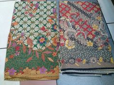 batik salem