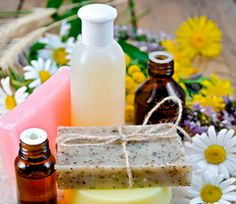 Bath and Body DIY's for Homemade Lotion Recipes and Homemade Soap Recipes