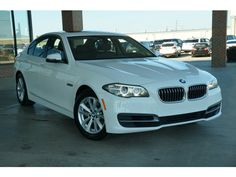 Used 2014 #BMW 528 i in Fort Smith, AR Area - Harry Robinson Buick GMC