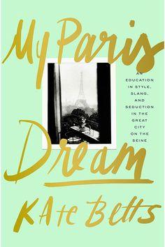 My Paris Dream by Ka