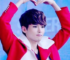 More Ryeowook! :D