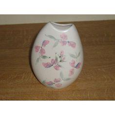 Nice Retro English Country Pottery Vase Listing in the Art Pottery,Pottery,Porcelain, Pottery & Glass Category on eBid United Kingdom | 150266436