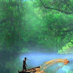 [083] Sylhet, Bangladesh