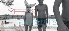 Kid's Wear - Yes!! Rabbits