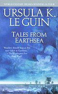 Tales from Earthsea by Ursula LeGuin (2003, Fantasy) - should reread!