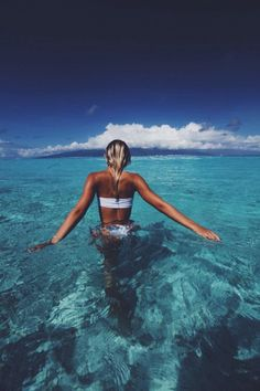 follow me wide open ocean