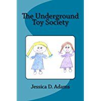 #Book+Review+of+#TheUndergroundToySociety+from+#ReadersFavorite  Reviewed+by+Mamta+Madhavan+for+Readers'+Favorite…