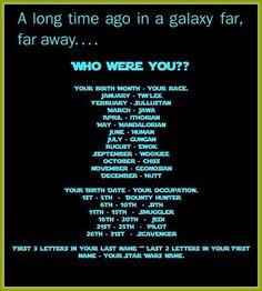 I am a Mandalorian Smuggler named Katwi. Who are you?