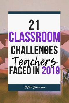 Substitute teaching - Top Classroom Challenges, Quoted by Teachers – Substitute teaching Classroom Management Strategies, Teaching Strategies, Teaching Resources, Teaching Profession, Student Teaching, 8th Grade Ela, First Year Teaching, Challenge Quotes, Behavior Interventions