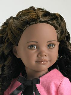 School Picture Day Libbie | Tonner Doll Company