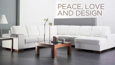 Pohjanmaan Lookbook Decor, Furniture, Sofa, Sectional Couch, Home Decor