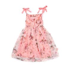 f3bb8b9f04660 60 Best Toddler Girls Dresses images in 2018 | Baby girl dresses ...