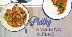 Pork Meat, Chana Masala, Menu, Cooking, Ethnic Recipes, Daughter, Food, Menu Board Design, Kitchen