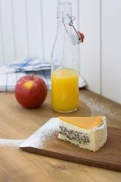 Kurumba-Mango-Linsen Kuchen
