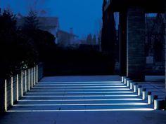Blitz - Simes S.p.A. luce per l'architettura
