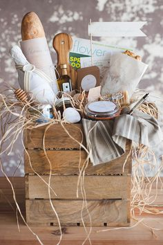 We are so excited to share with you this post full to the brim of local goods. Event planner Kalee Baker pulled together three concept baskets for out of town guests. What other waywould welcome guests to Birmingham than a basket full of local goods.We hope this post will inspire you, replicate these baskets for …