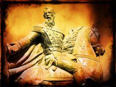 Escultura de General Escobedo Gral. Escobedo N.L. México #GeneralEscobedoNL #EscobedoNL #CiudadEscobedo #Escobedo
