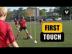 in this video players of KTA Brugge Specialisatie Voetbal show you some exercises to improve your first touch. Girls Soccer, Youth Soccer, Soccer Sports, Nike Soccer, Soccer Cleats, Rugby Quotes, Soccer Quotes, Soccer Coaching, Soccer Training