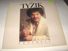 Jeff Tyzik - Prophecy , record near mint, Lp