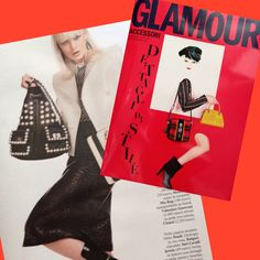 Glamour settembre