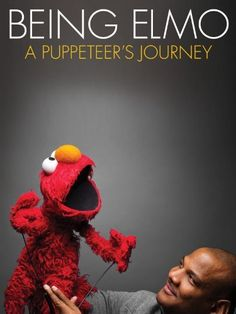 Being Elmo: A Puppeteer's Journey Amazon Instant Video ~ Kevin Clash, https://smile.amazon.com/dp/B007MJSWV6/ref=cm_sw_r_pi_dp_lW4qybSTQE1X4