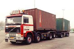 Volvo F 12. 400.  COMBINATIE Road Transport, Volvo Trucks, Soldering, Vehicles, Motorcycles, Antique Cars, Custom Trucks, Autos, Welding