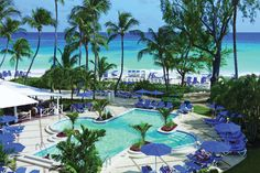 Or All Inclusive Stay For Two At Turtle Beach By Elegant Hotels In Barbados Includes Ta And Hotel Fees