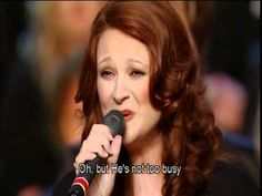 """""""Consider The Lilies"""" By Charlotte Ritchie//Sonya & Becky Issacs//Joyce ..."""