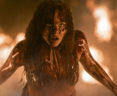 Chloë Grace Moretz in 'Carrie' remake
