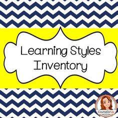 A great learning styles inventory for upper elementary school. Uses video clips on schooltube to teach the concept of each learning style. Also includes a group project with rubric to deeply explore each learning style. Includes visual, auditory, and kinesthetic learning strategies in the lesson.