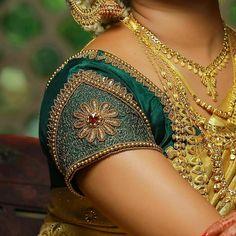 Lengha Blouse Designs, Cutwork Blouse Designs, Kids Blouse Designs, Wedding Saree Blouse Designs, Hand Work Blouse Design, Simple Blouse Designs, Aari Work Blouse, Traditional Blouse Designs, Sleeve Designs