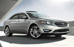 2016 Ford Taurus for Sale in your area - CarGurus