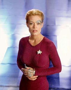 Seven of Nine / jery/25082016/1136