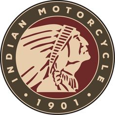 Indian Motorcycle #Logos  #indianchief #indianmotorcycle #indianlogo #illustratorart #vectorgraphics