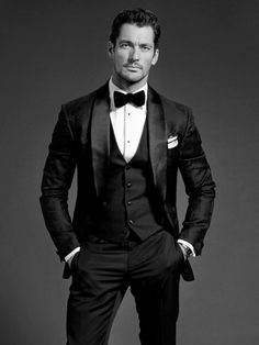 David Gandy, Men's Fashion, Male Model, Beautiful Men, Handsome, Hot Guy, Eye Candy, Sexy デイビッド・ガンディ 男性モデル