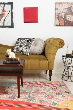 Urban Outfitter's Fainting Sofa