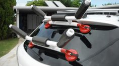 kayak loader rack - Google Search