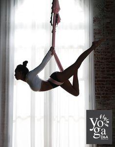 D&A Flying yoga | Aerial Yoga