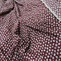 vente de tissu imprimé a LA CAVERNE AUX 1000 TISSUS A MARSEILLE Mens Tops, Fashion, Block Print Fabric, Haberdashery, Marseille, Haute Couture, Fashion Styles, Moda, Fashion Illustrations