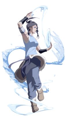 be special i need a avatar korra avatar please render